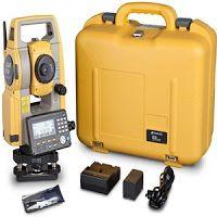 Toko alat survey dan pemetaan indosurta: Tempat Penjualan Total station Topcon ES series103...