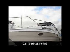 3555 Bayliner Avanti Express 1993 BOAT FOR SALE St. Clair Shores Michigan