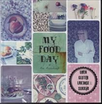 Buy here!!!! SAXO My new cookbook Healthy food without gluten, lactose and sugar A creative blog universe