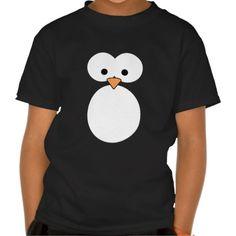 Conception de pingouin d'amusement.