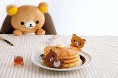 リラックマごゆるりサイト【公式】 Japanese Characters, Cute Characters, Rilakkuma, Bear Character, Food Picks, Kawaii Cute, Kawaii Stuff, Cute Plush, Cute Teddy Bears