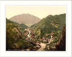 Austro Hungarian, Library Of Congress, Hungary, Washington Dc, Division, Empire, Photographs, Usa, Prints