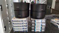 Bán Canon 50 f1.8stm85 f1.8 //Nikon 35 f1.8G 85 f1.8G giá siêu rẻ