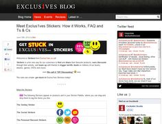 "DIY discounting: Exclus1ves.co.za pioneers ""social bookselling"" in South Africa"