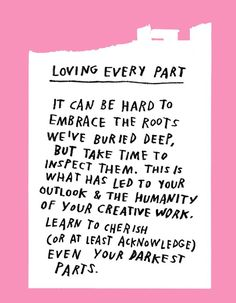 """One of the hardest things about being a """"working creative"""" is finding your style. You'll grow and change throughout your career (which is good), but it also helps to have some sense of what you're doi"""