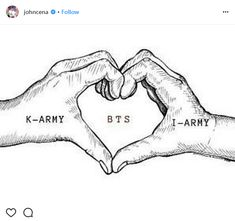 180411: JOHN CENA IS TRULY AN ARMY. LOOK AT HIS LATEST INSTAGRAM POST!