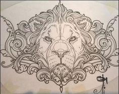- Lion - (turyanskiy)