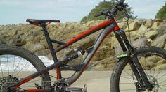 Enduro Bike Of The Year - Contender - YT Capra AL Comp