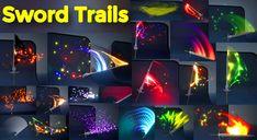Digital Media, Sword, Trail, Games, Swords