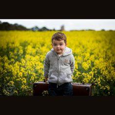 I'm running away...back home #canon5dmkiii #geelong #lovewhereulive #lovegeelong #livegeelong #portrait #kids #suitcase #canola #somewhereinwhoopwhoop #australia #didntreallyrunaway #takemehomedad #bellarine #bellarinepeninsula by rutkowskinick http://ift.tt/1JO3Y6G