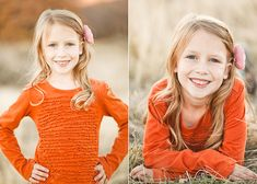 Cute family photoshoot...and cute poses for kids. Shanna Michelle Photography