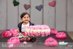 Best Babies and Kids Photography Services from FotoZone. We specialise in Baby Portraits and we have completely Hygienic Imported Baby Products. Children Photography, Portrait Photography, Baby Portraits, Floral Cake, Photography Services, Chennai, Birthday Cake, Saree, Photoshoot