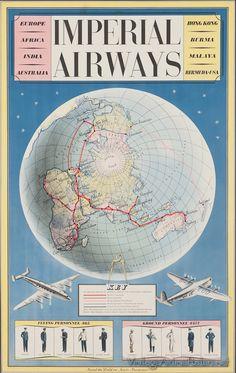 Fly Imperial Airways