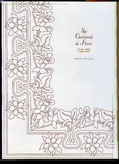 Le Boutis - Jacqueline Geffard - Picasa Albums Web