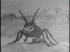 Monster Island News: Them! (1954)(Warner Bros)