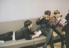Namjin, Bts Bangtan Boy, Bts Boys, Bts Jungkook, Jung Kook Bts, Jung Hoseok, Jikook, Bts Polaroid, Polaroids