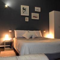 Blau Cravellet · Foto dell'appartamento
