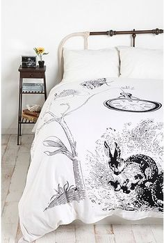 Alice in Wonderland I love this adn I want it