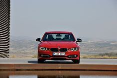The BMW 3 Series Sedan Sport Line. #BMW #cars #Sedan #sports #adventurous #mobility #model #dynamic #rage