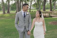 Classic White & Pink Affair in Napa on Borrowed & Blue.  Photo Credit…