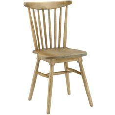 Modway U0027Ambleu0027 Wood Dining Chair By Modway