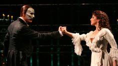 Musical El Fantasma de la Ópera (The Phantom of the Opera)