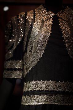 #JeanneLanvin #LanvinParis #MuséeGalliera #JamesBort Courtesy of Lanvin / Photo by James Bort.