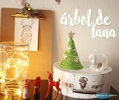Ya está aquí la navidad , queramos o no, es así. Bueno... ya lleva con nosotros, desde principios de diciembre que encendieron las luces, o...