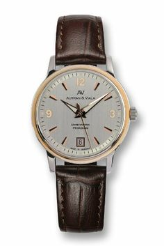Autran & Viala Damenuhr Eremitage | Quarzuhr | Made in Germany | Your #1 Source for Watches and Accessories