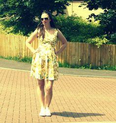 Clairejustine | UK Lifestyle | 40+ Style Blog | Nottingham ...: Share In Style : Fruit...