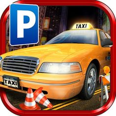 3D Taxi Parking Simulator  Free Car Driving Test Game >>> Read more  at the image link.