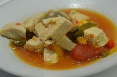 Recette cookeo poulet basquaise weight watchers, une recette traditionnelle classique mais efficace, un vrai plaisir pour tout le monde