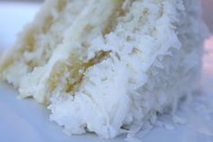 """This recipe won the """"King Arthur Flour Great Cake Contest"""" in the Utah State Fair last month. I made it last weekend. It was absolutely delicious! Coconut cake is one of my favorites. Combine it with pineapple filling? Oh goodness. I'm still thinking about it. We loved it. I know you will too. Pina Colada...ReadMore"""
