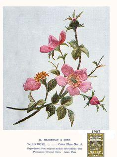 Heminway  16 1907 by Embroiderist, via Flickr