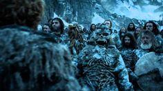 Découvrez une featurette de l'épisode 8 de Game of Thrones sur le massacre de Hardhome. Plus détails de la bande originale. Spoilers.