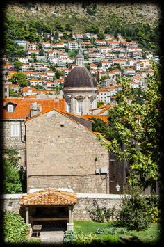 Dubrovnik is one of the most old and beautiful cities in Dolmatia (region of Croatia). This is my third tour to my favorite European country. Besides a wide variety of magnificent nature, I've been fascinated by it's unique combination of Slavic and Mediterranean culture. Dubrovnik represents a typical Mediterranean city-fort on the seaside. Having a very rich history behind, the protected area of the old city incorporates everything that wealthy house lords needed for a safe life inside of…