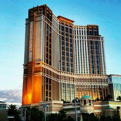 Palazzo. Las Vegas