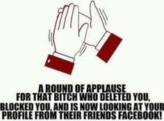 there are certainly a few select people in my life I know for sure do this!!! Here's to you stalker... you know who you are!!! LOL
