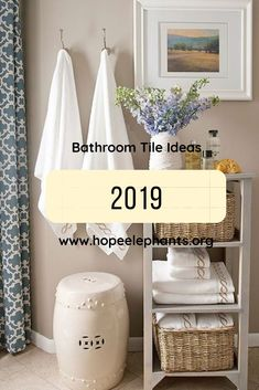508 Best Bathroom Tile Ideas 2019 images in 2019 ...