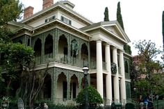The Haunted Mortuary on Canal St.   10Best Ghost Tours in New Orleans