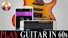 New invention Fret Zeppelin - How to Play Guitar in 60 Seconds