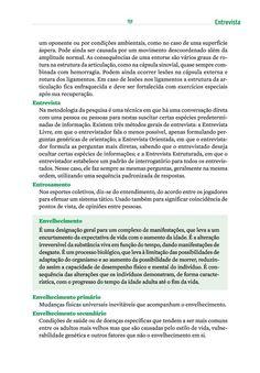 Página 169  Pressione a tecla A para ler o texto da página