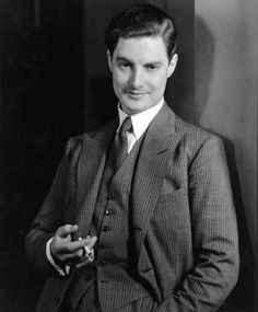 Friedrich Robert Donat (March 18, 1905 – June 9, 1958) was an English film and stage actor. He is best known for his roles in Alfred Hitchcock's The 39 Steps and in Goodbye, Mr. Chips for which he won an Academy Award for Best Actor.