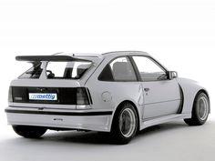Opel Kadett — nerddecarro:   Nerd de Carro no Facebook