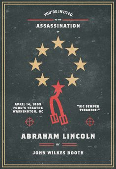 Lincoln by Evan Stremke