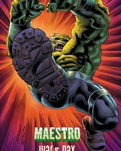 Red Hulk Marvel, Marvel Vs, Marvel Comics, First Hulk, Batman And Catwoman, Hulk Smash, Bruce Banner, Marvel Comic Books, Comic Page
