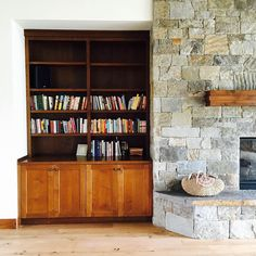 If it's May it must be Moving Month. We've only just begun but I think books make a house a home.  #booklove