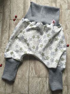 """Pumphosen - Baby Pumphose """"Lybchen"""" Gr. 50-62 - ein Designerstück von MARIe_QUITA bei DaWanda"""