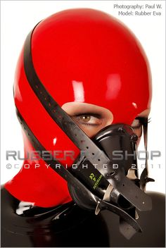 Rubber Re-Breather Kit - Rubber Hoods - Rubber Eva Shop