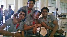 #SuhasPatil #Neeraj #kaustubh #Girish #IIMR #iimr13 #Indore #Canteen #Nepanagar